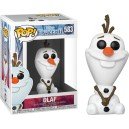 Olaf POP! Disney 583 Figurine Funko