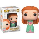 Ginny Weasley (Yule Ball) POP! Harry Potter 92 Figurine Funko