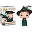 Minerva McGonagall (Yule Ball) POP! Harry Potter 92 Figurine Funko