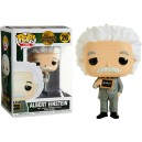 Albert Einstein POP! Icons 26 World History Figurine Funko