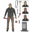 Ultimate Jason - Friday 13th Part 4 (1984) 7-inch Figurine Neca