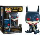 Batman Red Rain POP! Heroes 286 Figurine Funko