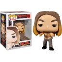 Iggy Pop POP! Rocks 135 Figurine Funko