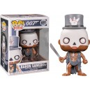 Baron Samedi from Live and Let Die POP! Movies 691 Figurine Funko