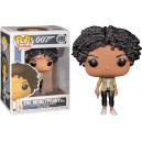 Eve Moneypenny from Skyfall POP! Movies 695 Figurine Funko