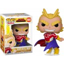 Silver Age All Might - My Hero Academia POP! Animation 608 Figurine Funko