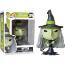 Witch POP! Disney 599 Figurine Funko