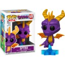 Spyro POP! Games 529 Figurine Funko