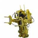 Aliens Power Loader P-5000 Deluxe Vehicle Figurine NECA