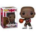Michael Jordan (Black Jersey) Exclusive POP! Basketball 55 Figurine Funko