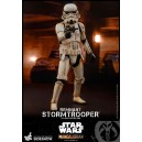 ACOMPTE 20% précommande Remnant Stormtrooper TMS Figurine 1/6 Hot Toys
