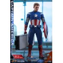 ACOMPTE 20% précommande Captain America 2012 version (Avengers: Endgame)  MMS Figurine 1/6 Hot Toys