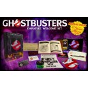 Employee Welcome Kit Ghostbusters Doctor Collector
