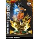 PRECOMMANDE Deluxe Son Goku Super Saiyan Mega Premium Master Line Statue Prime 1 Studio