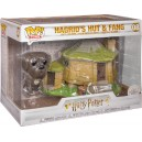 Hagrid's Hut & Fang POP! Town 08 Figurine Funko