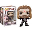 Rob Zombie POP! Rocks 137 Figurine Funko