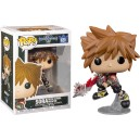 Sora - Kingdom Hearts III POP! Disney 620 Figurine Funko