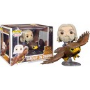Gandalf on Gwaihir POP! Rides 72 Figurine Funko