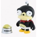 Nibbler 2/16 Futurama Series 1 Figurine Kidrobot