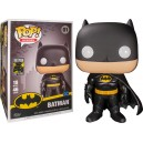 "Batman 18"" POP! Heroes 01 Figurine Funko"