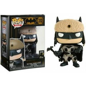 Batman Red Son POP! Heroes 312 Figurine Funko