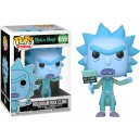 Hologram Rick Clone - Rick and Morty POP! Animation 659 Figurine Funko