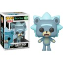 Teddy Rick - Rick and Morty POP! Animation 662 Figurine Funko