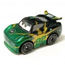 Conrad Camber Cars Die-Cast Mini Racers Mattel