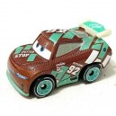Sheldon Shifter Cars Die-Cast Mini Racers Mattel