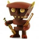 Robot Devil 1/96 Futurama Series 1 Figurine Kidrobot