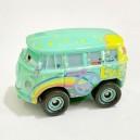 Fillmore Cars 3 Die-Cast Mini Racers Mattel