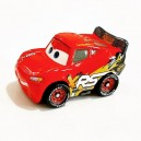 XRS Lightning McQueen Exclusive Cars Die-Cast Mini Racers Mattel