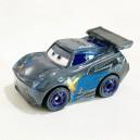 XRS Jackson Storm Cars Die-Cast Mini Racers Mattel