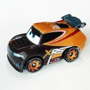 XRS Tim Treadless Exclusive Cars Die-Cast Mini Racers Mattel