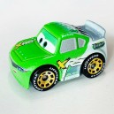 XRS Brick Yardley Exclusive Cars Die-Cast Mini Racers Mattel