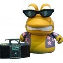 Slurms MacKenzie ?/?? Futurama Series 1 Figurine Kidrobot