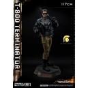 PRECOMMANDE T-800 Terminator HDMMBL 1/2 Scale Statue Prime 1 Studio