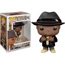 Notorious B.I.G. with Fedora POP! Rocks 152 Figurine Funko