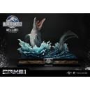 PRECOMMANDE Mosasaurus - Jurassic World 1:15 Scale Statue Prime 1 Studio