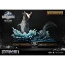 PRECOMMANDE Mosasaurus Exclusive - Jurassic World 1:15 Scale Statue Prime 1 Studio