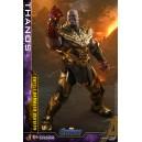 ACOMPTE 20% précommande Thanos (Battle Damaged Version) - Avengers: Endgame MMS Figurine 1/6 Hot Toys