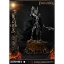 PRECOMMANDE The Dark Lord Sauron - LOTR 1:4 Scale Statue Prime 1 Studio