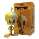 Tweety XXRAY+ J. Freeny Dissected Vinyl Art Figurine Mighty Jaxx