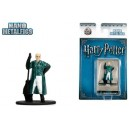Draco Malfoy Quidditch Nano Metalfigs Mini Figurine Jada Toys