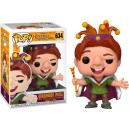 Quasimodo (Fool) POP! Disney 634 Figurine Funko
