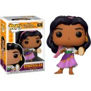 Esmeralda POP! Disney 635 Figurine Funko