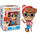 Waldo - Where's Waldo POP! Books 24 Figurine Funko