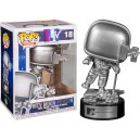 MTV Moon Person POP! Icons 18 MTV Moon Person Figurine Funko