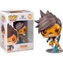 Tracer - Overwatch 2 POP! Games 550 Figurine Funko