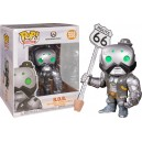 "B.O.B. - Overwatch POP! 6"" Games 558 Figurine Funko"